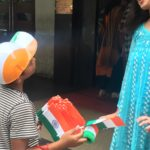 Wie Inder Nein sagen