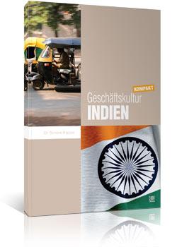 Ratgeber Geschäftskultur Indien kompakt von Prof. Dr. Simone Rappel