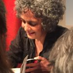 """Arundhati Roy: Indien ohne """"rosa Brille"""""""