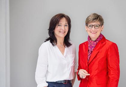 Self-Leadership - Dr- Simone Rappel & Dr. Sonja Lichtenstern