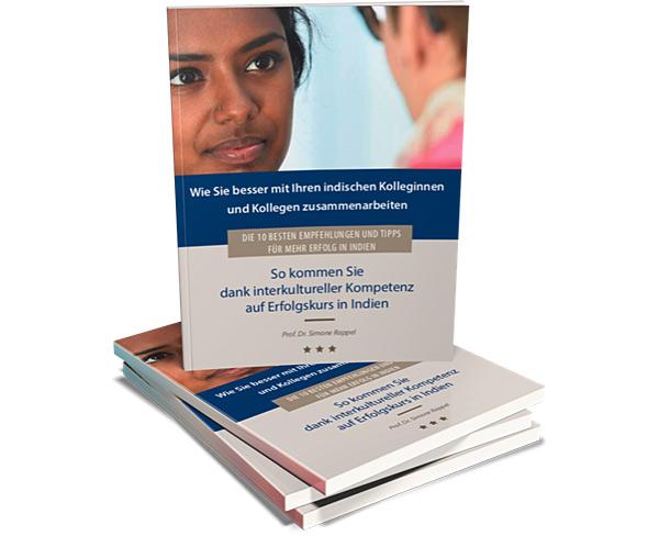 Kostenfreies E-Book: Besser mit indischen Kolleginnen und Kollegen zusammenarbeiten
