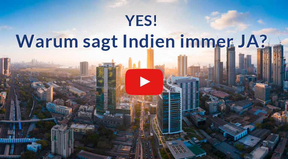 Video Trailer Masterclass Indien